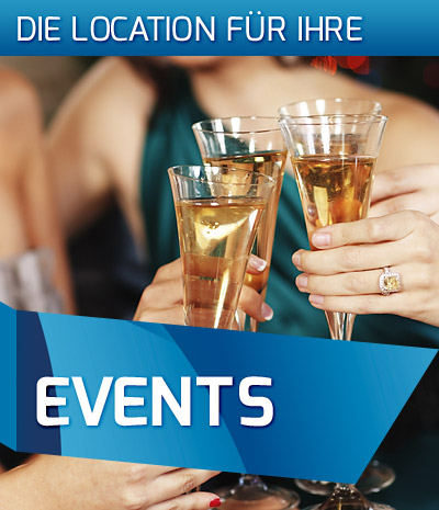 HCC - ihre Location für Events in Rostock